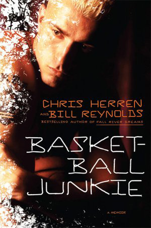 Chris Herren's powerful book about his addiction to alcohol, pain killers and heroin is available at Barnes and Noble, Amazon.com and can also be downloaded on your Kindle or Nook devices.