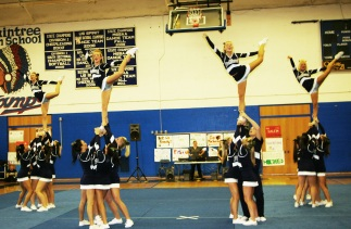 cheer comp