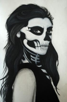 Skeletonby Sydney Bissonette
