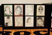 Rock star portraits