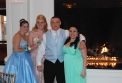 Jason's date, Kaleigh Pishkin, Jason Kinan, Jessica Kinan