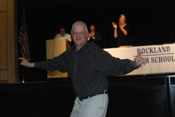 Jim Cahill