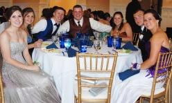 Amy Warner, Shannon Gray, Kevin Strobel, Deven Nunn, Ashley Griggs, Gene Dorney, and Nicole Gilcoine