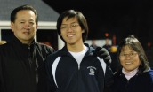 Jon Soohoo and parents