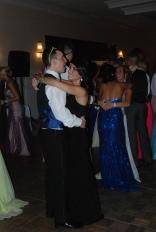 Alec Donegan dances with Jenny Dell
