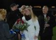 RHS Principal Alan Cron crowns Brianna Starkey Ms. Rockland