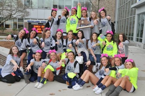 cheerleaders state champs