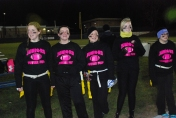 Kylie McKenna, Shelise Dutcher, Adria Stephens, Meghan Foster, & Taylor Whitley