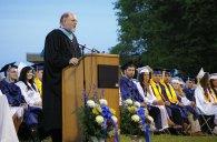 Superintendent John Retchless