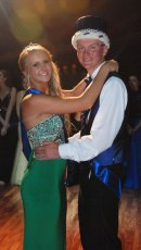 Kallie Morse & Mike Leavitt