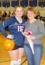Caitlin Yannizzi and her Mom, Tracy