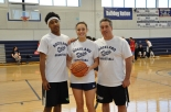 Two Thorns and a Rose: Jakigh Marcilen, Kyra Rose and AD Gary Graziano