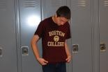 Ryan Sugrue, Boston College