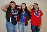 Sam DeMarco, Abby Kinlin, & Lexie Carchedi