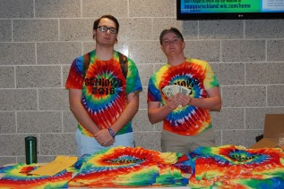Zach Pransky & Mike Ahern