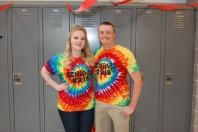 Haley Macray & Mike Ahern