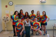 Ms. Rizzotti's Calculus Class