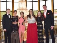 Pat Winters, Jordan Rothwell, Guilliana Silva, Marianna Veira, Rayanne Chaves, Jared Ochenduszko