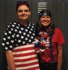 Johnny Murray & Lexie Carchedi