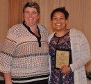 Adiza Alasa, Gr. 9 World Languages and English Multi Award winner