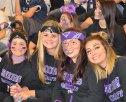 Lyndsey Norris, Lexi Murphy, Meghan Saucier, and Brianna LaPaglia Veritas photo
