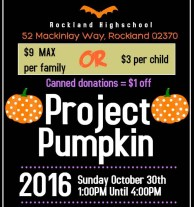 project-pumpkinad