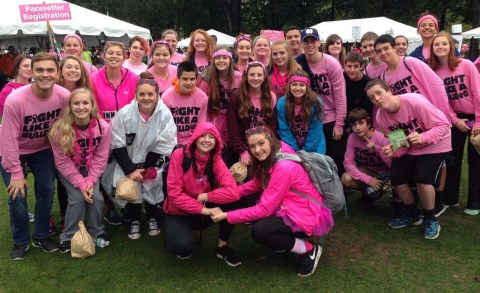 rockland-group-at-breast-cancer-walk