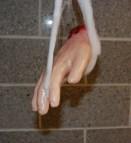 a-hand