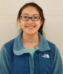 Cross Country Unsung Hero: Vivien Nguyen