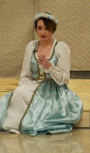 Jurnee Dunn as Juliet
