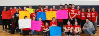 Rockland Unified Team