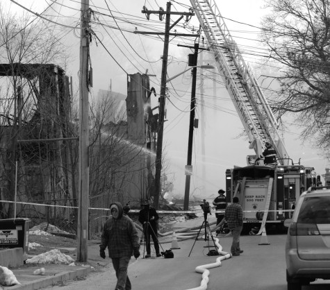 Park St. Fire on March 22 WRPS photo