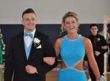 Dom Ferrante and Brooke Jones