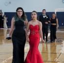 Lauren Zaremba and Luana Lima