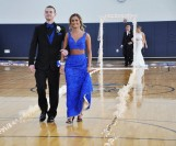 Zach Sharland and Lindsey Norris