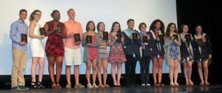 plaque winners