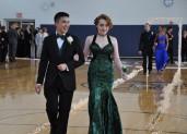 Sean Vo and Jurnee Dunn
