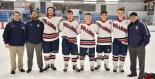 Hockey seniors