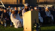 Luana Lima Valedictorian photo by Julian Tarpey