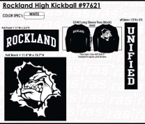 Unified Kickball t-shirts are on sale for $20 in the cafeteria. Support the Pathways Program and get a long sleeve t-shirt!