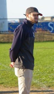 Coach Kimball