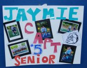 jaymie's poster
