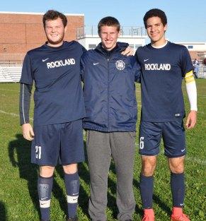 soccer capts boys