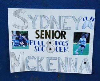sydney's poster