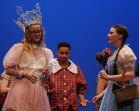 Bonnie Gasdia, Dorothy and the Munchkins