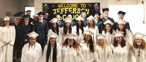 Jefferson alumni