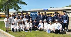 Memorial Park alumni