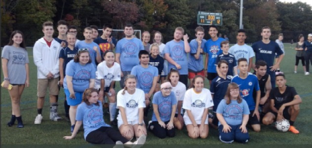 unified soccer Oct