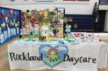 Rockland Daycare art