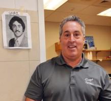 Mr. Graziano
